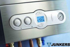 caldera calefaccion barata junkers