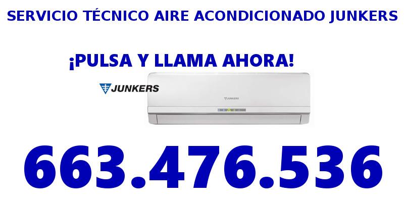 servicio t cnico aire acondicionado valencia junkers