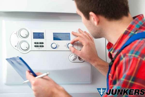 calentadores gas baratos junkers