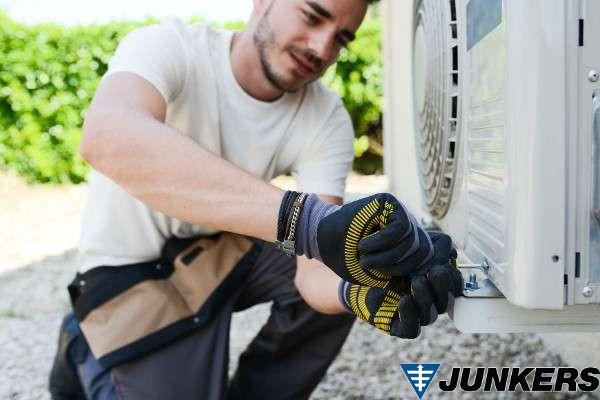 reparacion aire acondicionado junkers